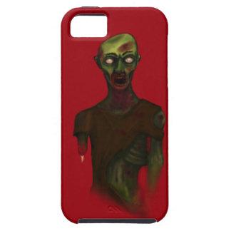 Zombie iPhone 5 Cases