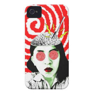 Zombie Case-Mate iPhone 4 Cárcasas