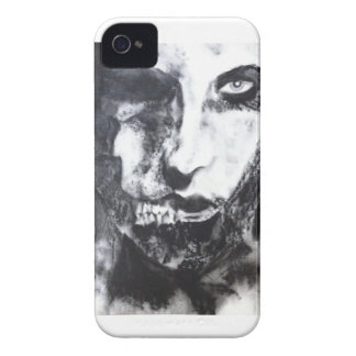 Zombie iPhone 4 Case-Mate Cases