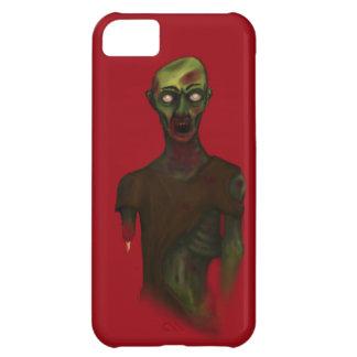 Zombie iPhone 5C Covers