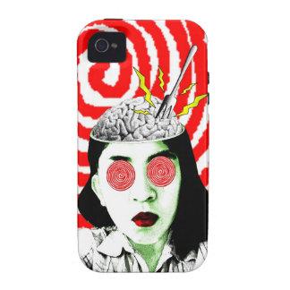 Zombie Case-Mate iPhone 4 Carcasas