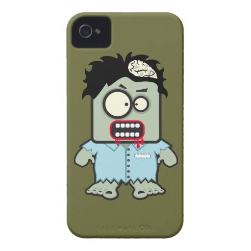 Zombie Case-Mate iPhone 4 Case