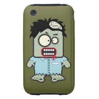 Zombie Tough iPhone 3 Cases