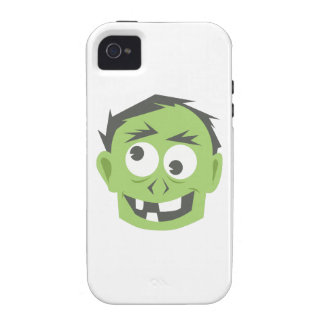 Zombie Case For The iPhone 4