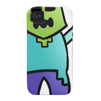 Zombie iPhone 4 Cover