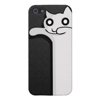 Zombie Cat Case iPhone 5/5S Case