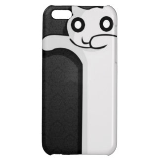 Zombie Cat Case iPhone 5C Covers