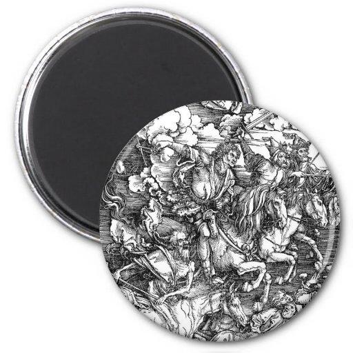 zombie-clipart-3 magnet