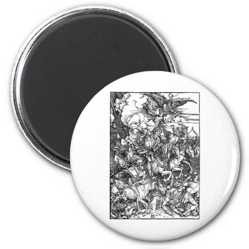 zombie-clipart-3 magnets