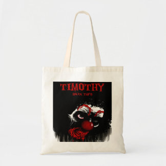 Zombie Clowns tote Budget Tote Bag