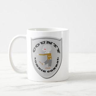 Zombie Control Mug