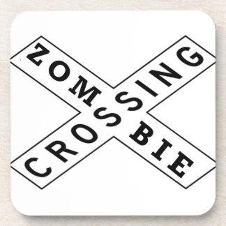 Zombie Crossing Coaster