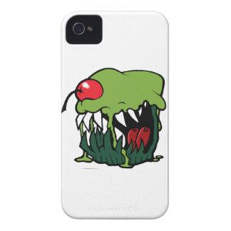 zombie cupcake BlackBerry Bold Case