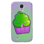 Zombie Cupcake Galaxy S4 Case