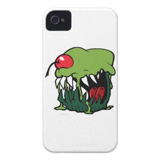 zombie cupcake iphone 4/4s case