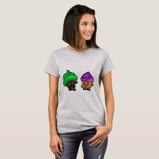 Zombie Cupcake T-Shirt