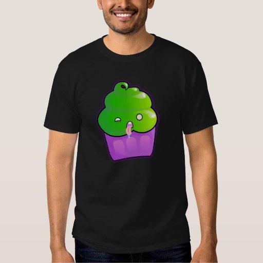 Zombie Cupcake Tshirt