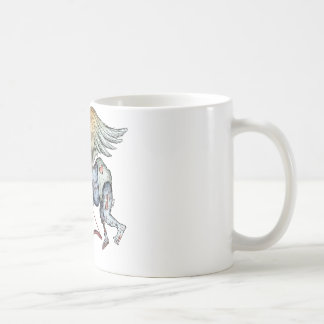 Zombie Cupid Mugs