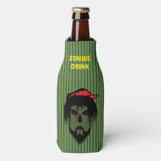 ZOMBIE Custom Bottle Cooler