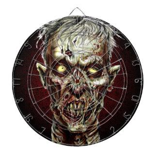 Zombie Darts Dartboard