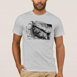 zombie dead girl T-Shirt