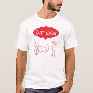 Zombie Defender T-Shirt