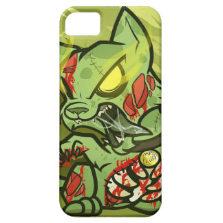 zombie dog case for the iPhone 5
