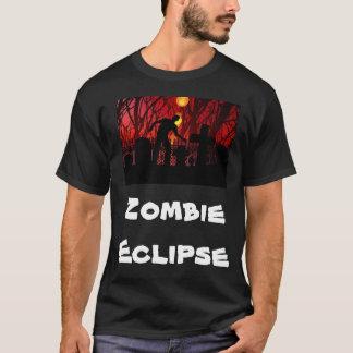 Zombie Eclipse T-Shirt