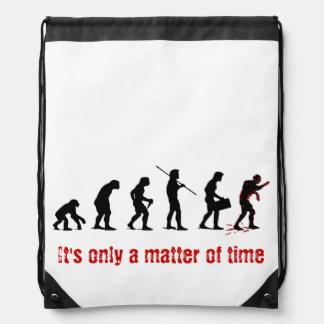 Zombie Evolution Backpack