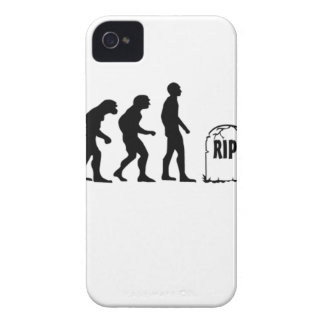 ZOMBIE EVOLUTION Case-Mate iPhone 4 CASE