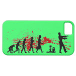 zombie evolution iphone case case for the iPhone 5