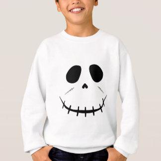 Zombie Face Sweatshirt