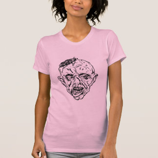 Zombie - Fred T-shirts