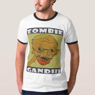 Zombie Gandhi T-Shirt