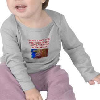 ZOMBIE geek nerd design T-shirts