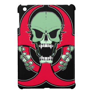 Zombie Green Finger Case For The iPad Mini