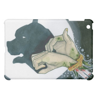 zombie hand shadowpuppets 1 case for the iPad mini