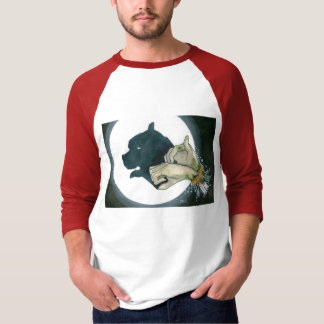 zombie hand shadowpuppets 1 tee shirt