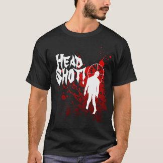Zombie Head Shot! T-Shirt