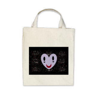 Zombie Heart Bags