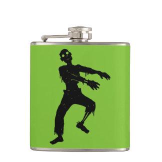 Zombie Hip Flask