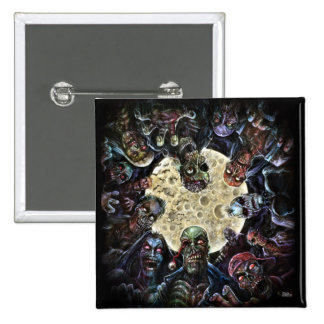 Zombie horde attack buttons