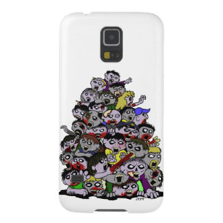 Zombie Horde Case For Galaxy S5