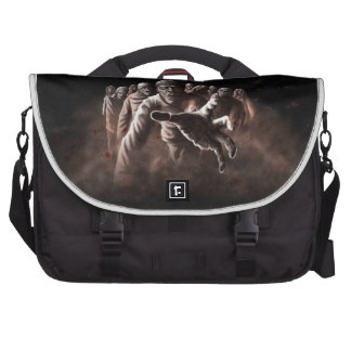 Zombie Horde Bag For Laptop