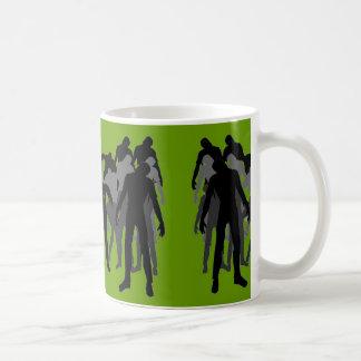 Zombie Horde Mug