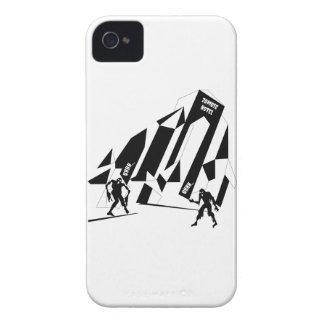 Zombie Hotel iPhone 4 Case-Mate Case