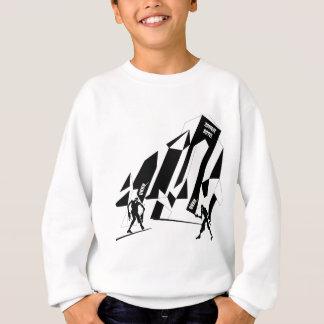 Zombie Hotel Sweatshirt
