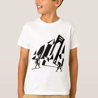 Zombie Hotel T-Shirt