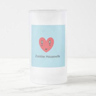 Zombie Housewife Coffee Mug