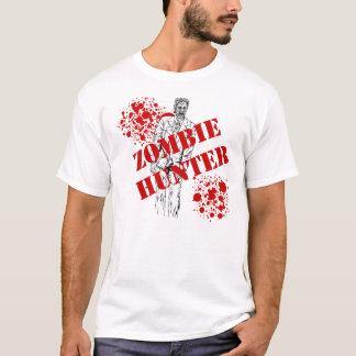 Zombie Hunter 03 T-Shirt